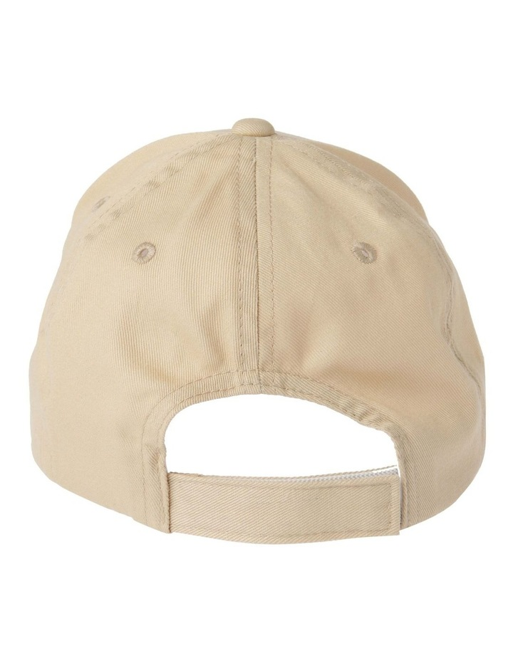 Nude NYC Cap Summer Hat image 3