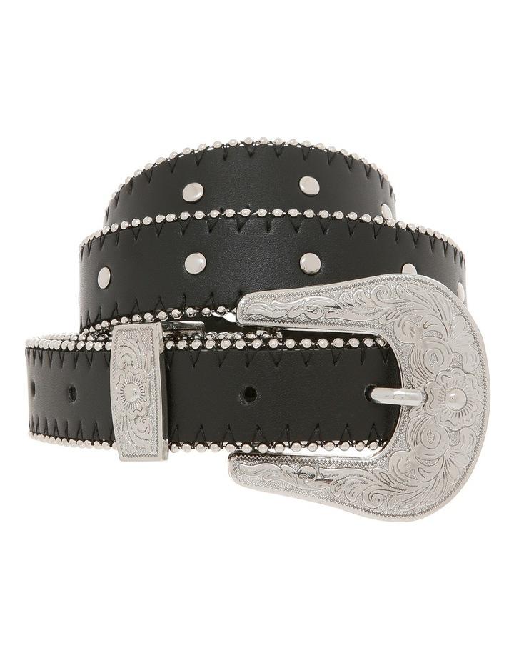 Studs Belt image 1