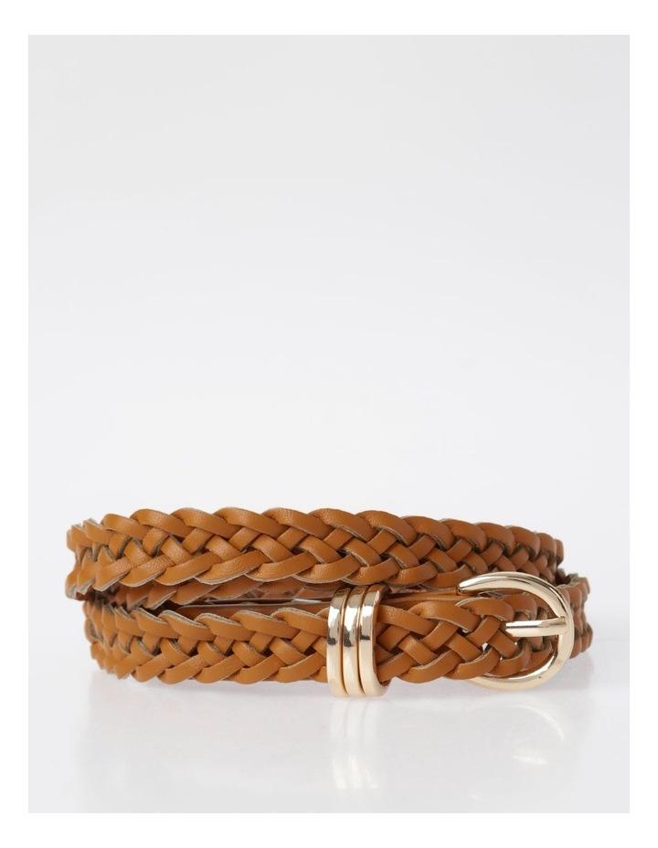 Braided Link Belt image 1