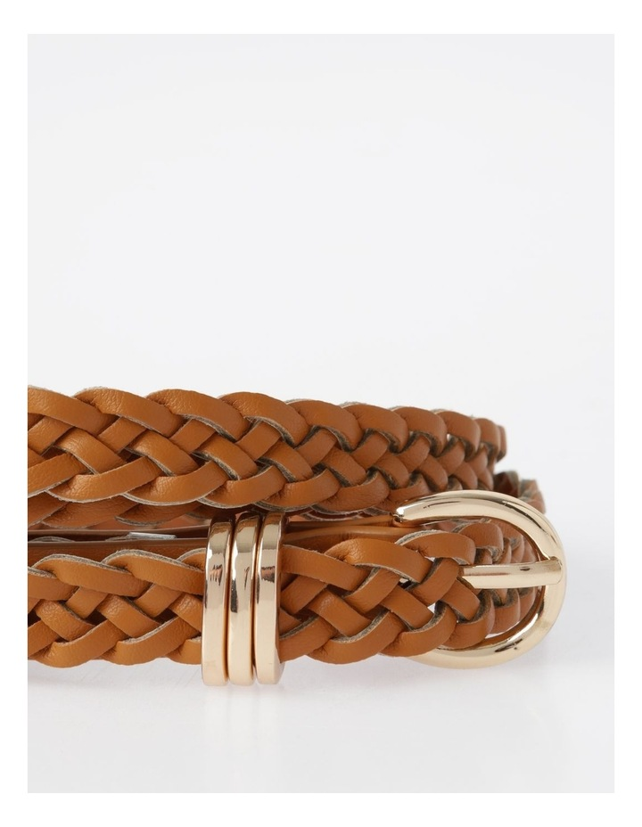 Braided Link Belt image 2