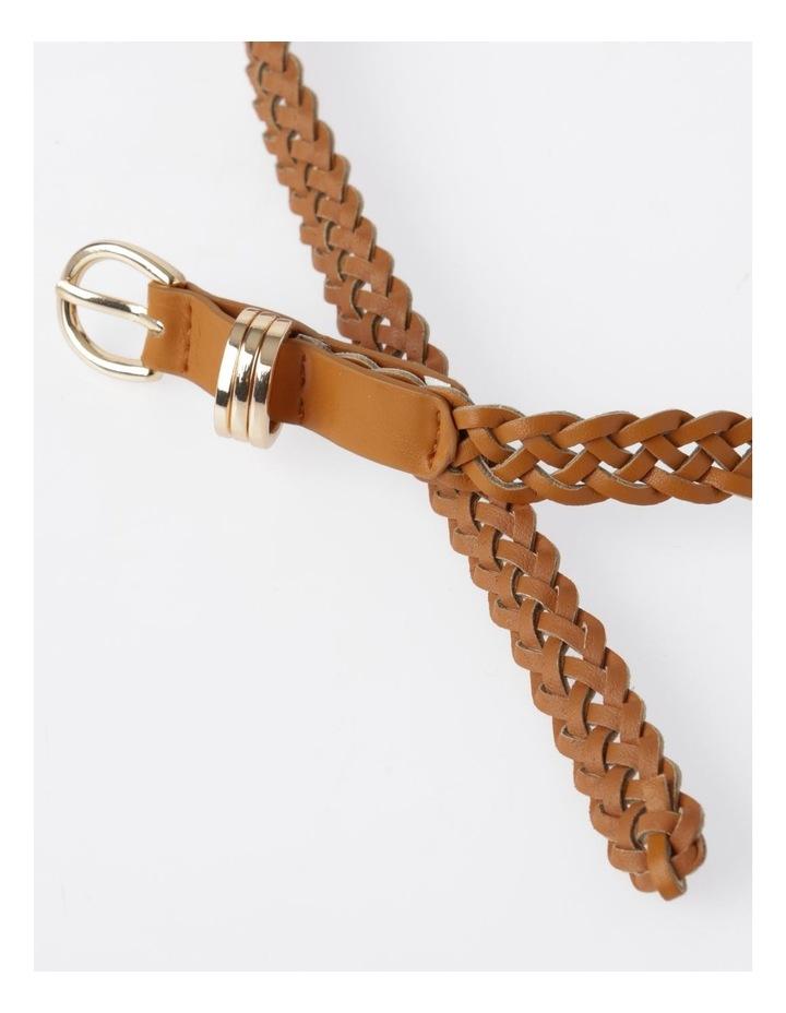 Braided Link Belt image 3