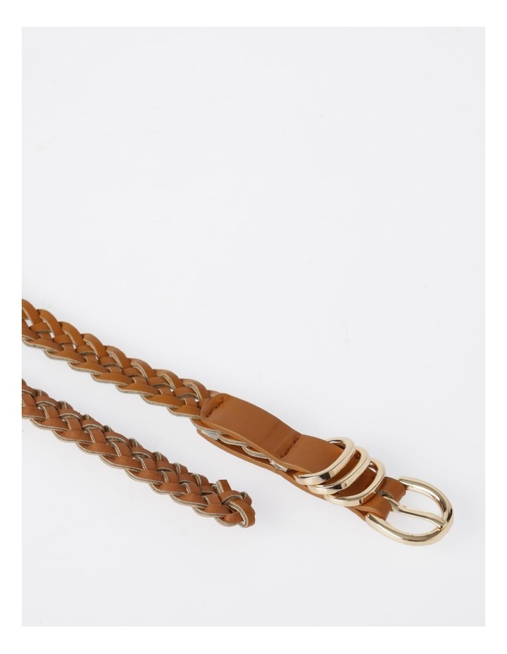 Braided Link Belt image 4