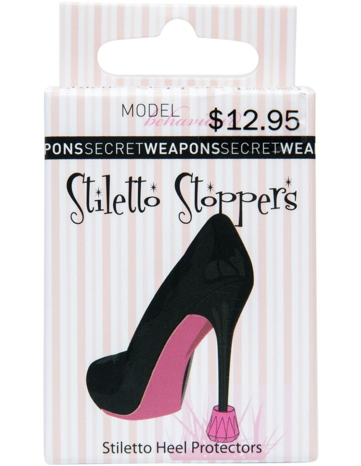 Stiletto Stoppers image 1