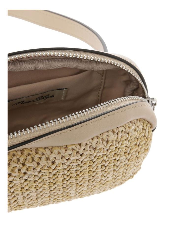 Straw Belt Bag image 4