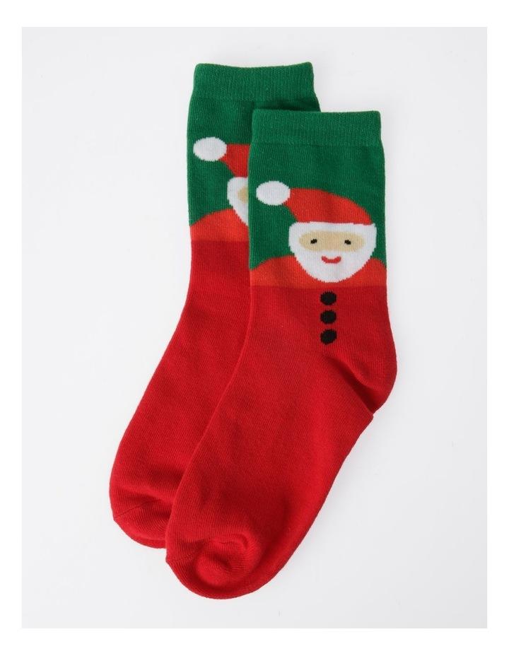 Christmas Socks image 3