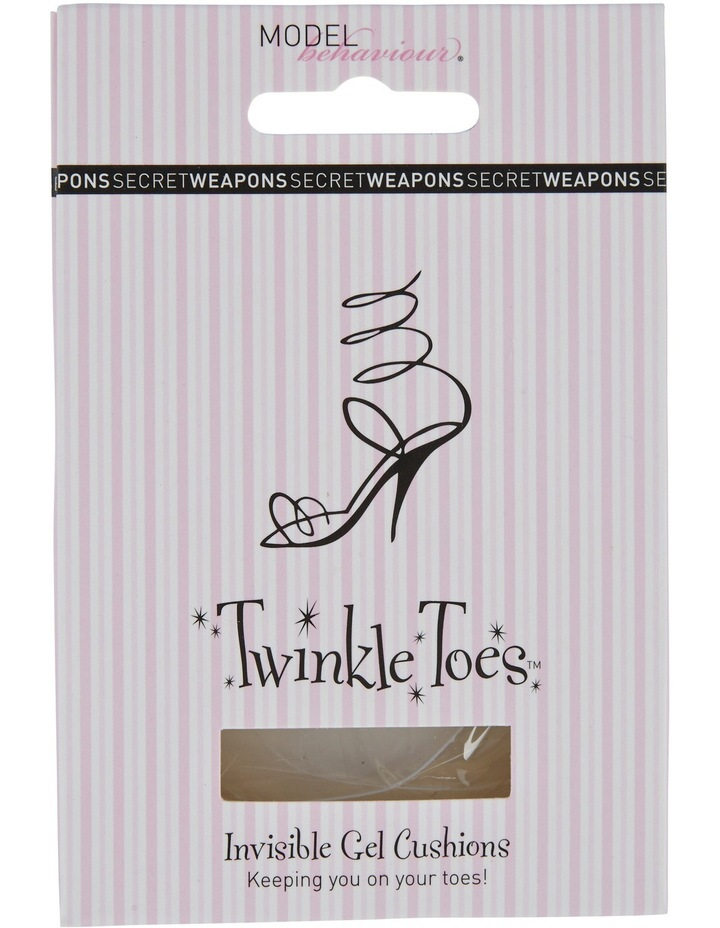 Twinkle Toes Gel Cushions image 2