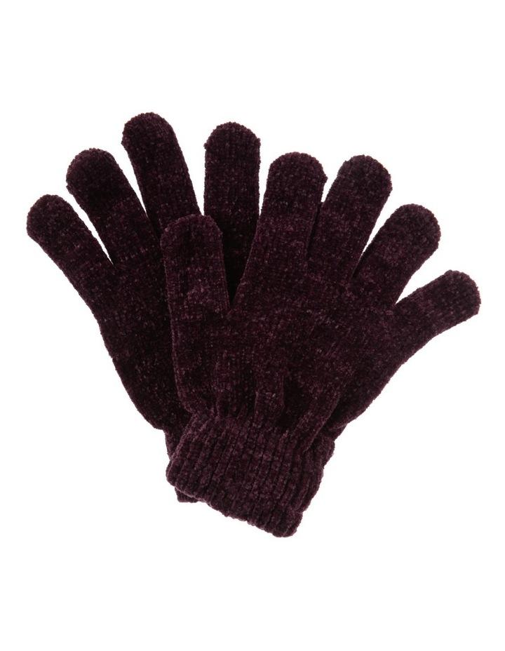 Chenille Gloves image 1
