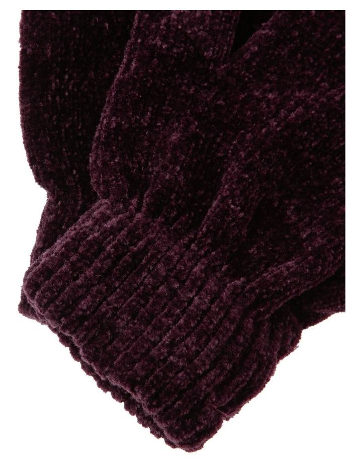 Chenille Gloves image 2