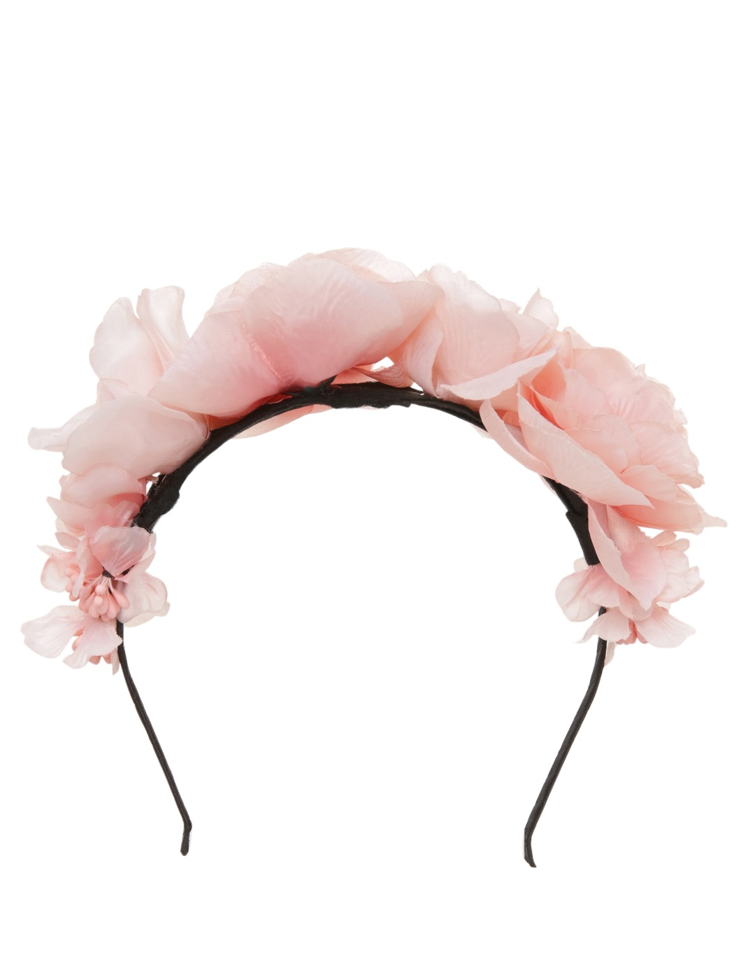Miss shop soft flower crown fbhb98320 020 myer online myer online categoryname izmirmasajfo