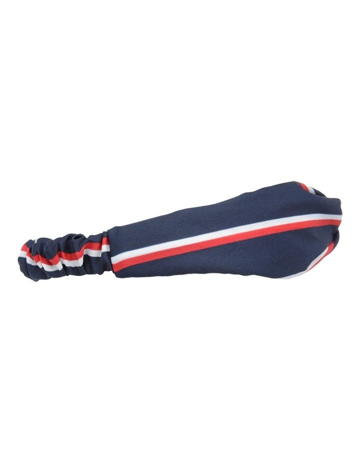 Stripe Turban image 2