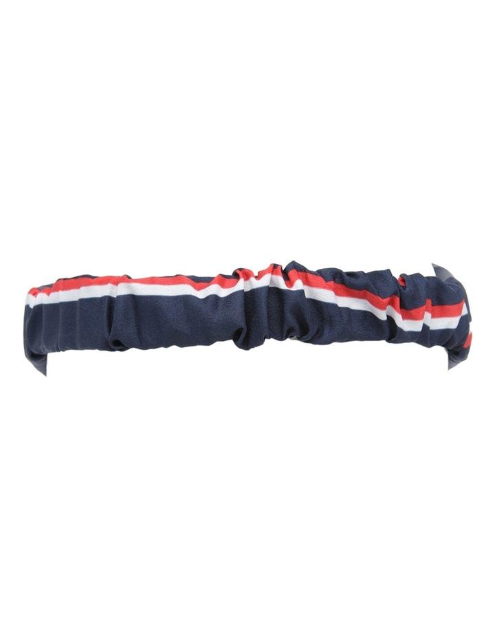 Stripe Turban image 3