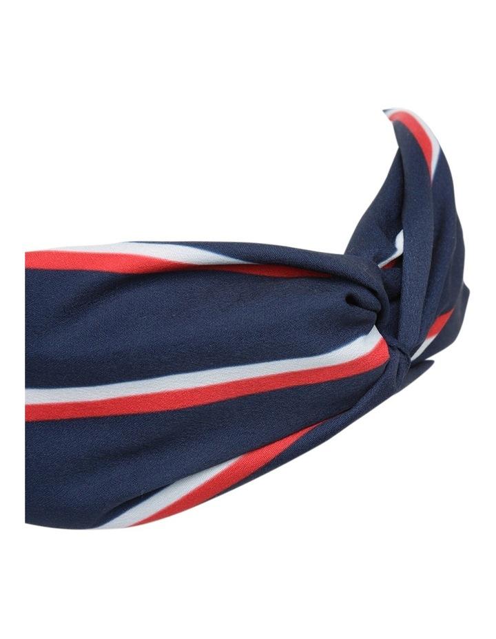 Stripe Turban image 4