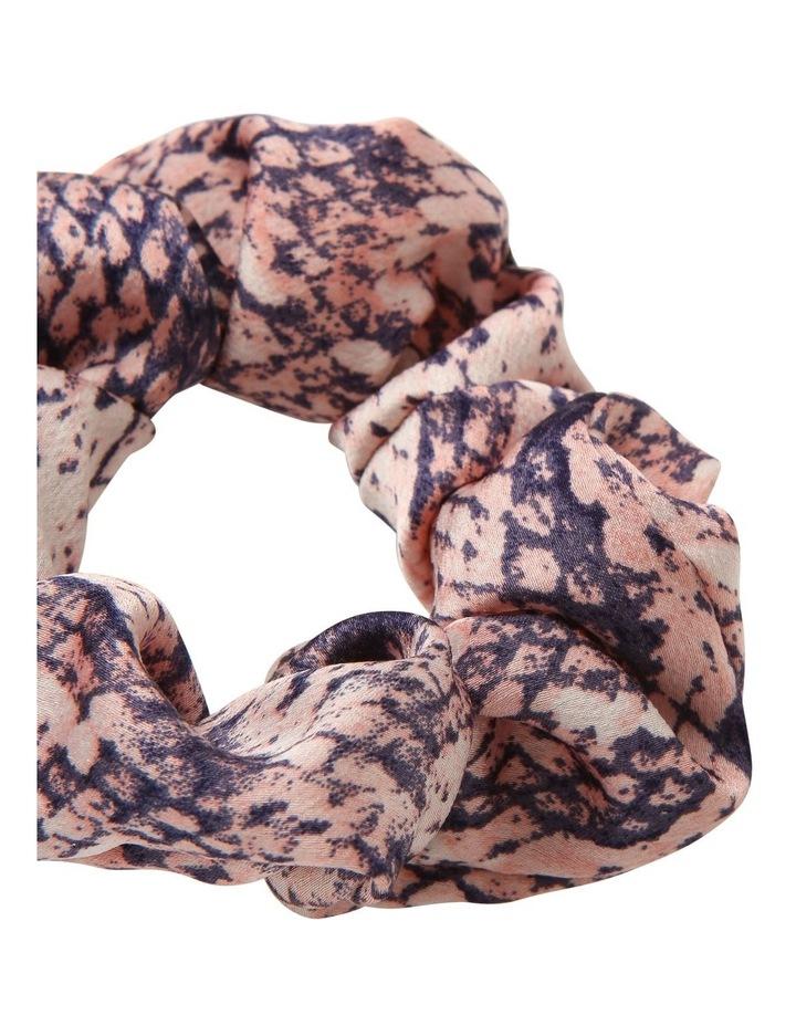 Snake Sand Scrunchie image 2