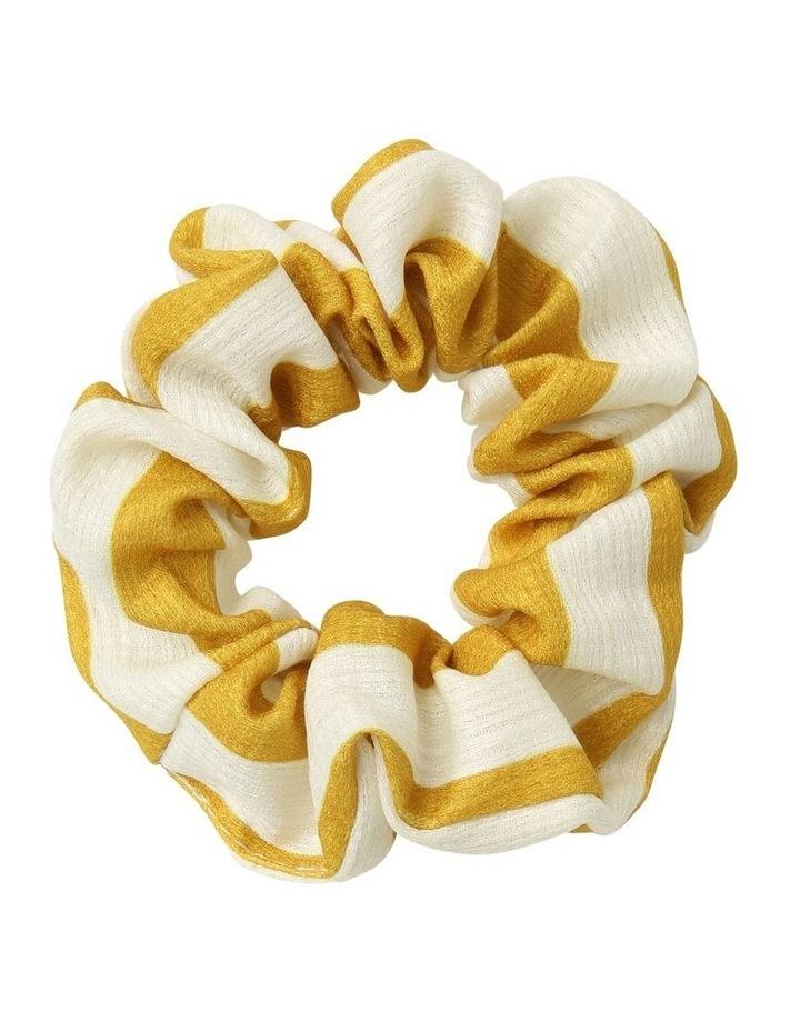 Stripe Scrunchie image 1