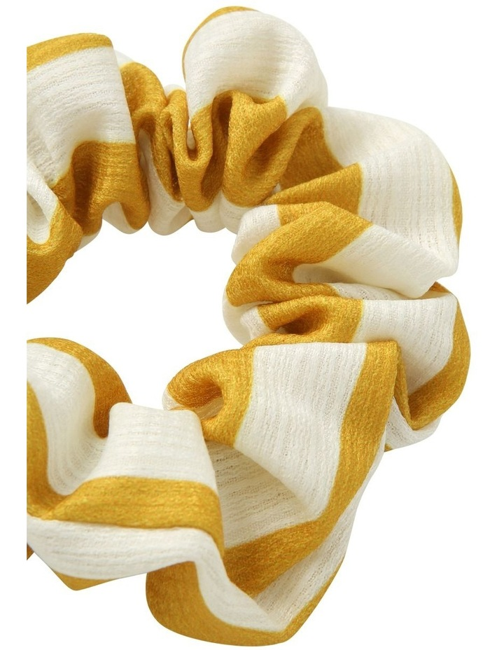 Stripe Scrunchie image 2