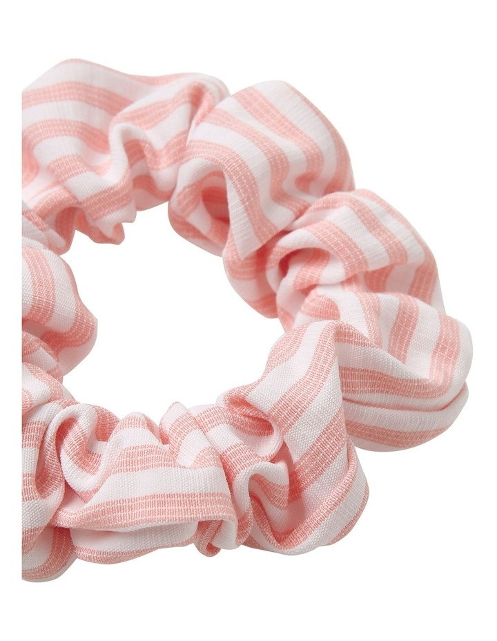 Stripe Scrunchies 3 Pack image 2