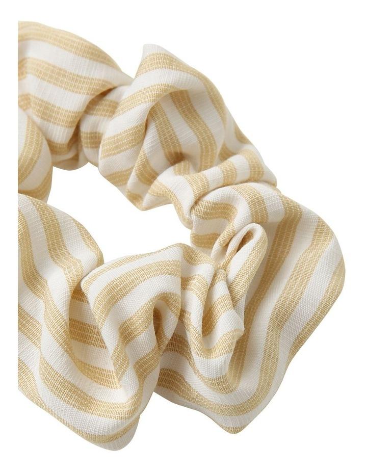 Stripe Scrunchies 3 Pack image 3