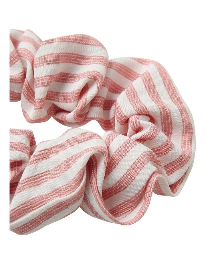 Stripe Scrunchies 3 Pack image 4