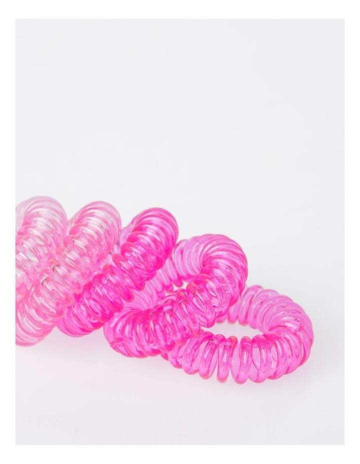 Xmas Hair Coil Hair Accessory image 3