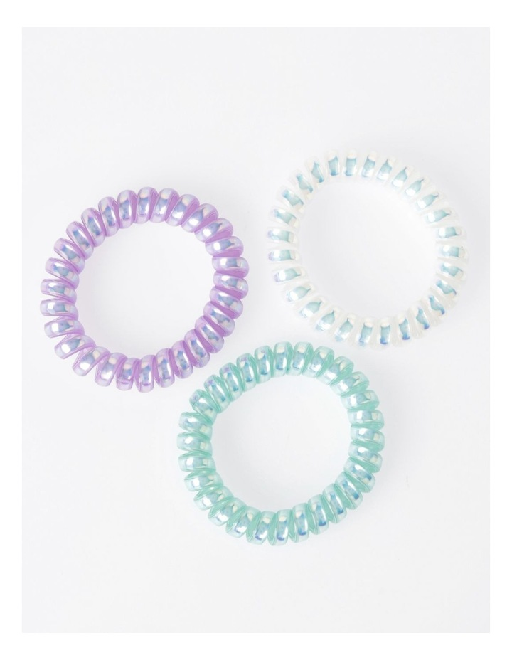 Gift Pack Xmas Hair Gift Pack Hair Accessory Fbhb20636-031 image 4
