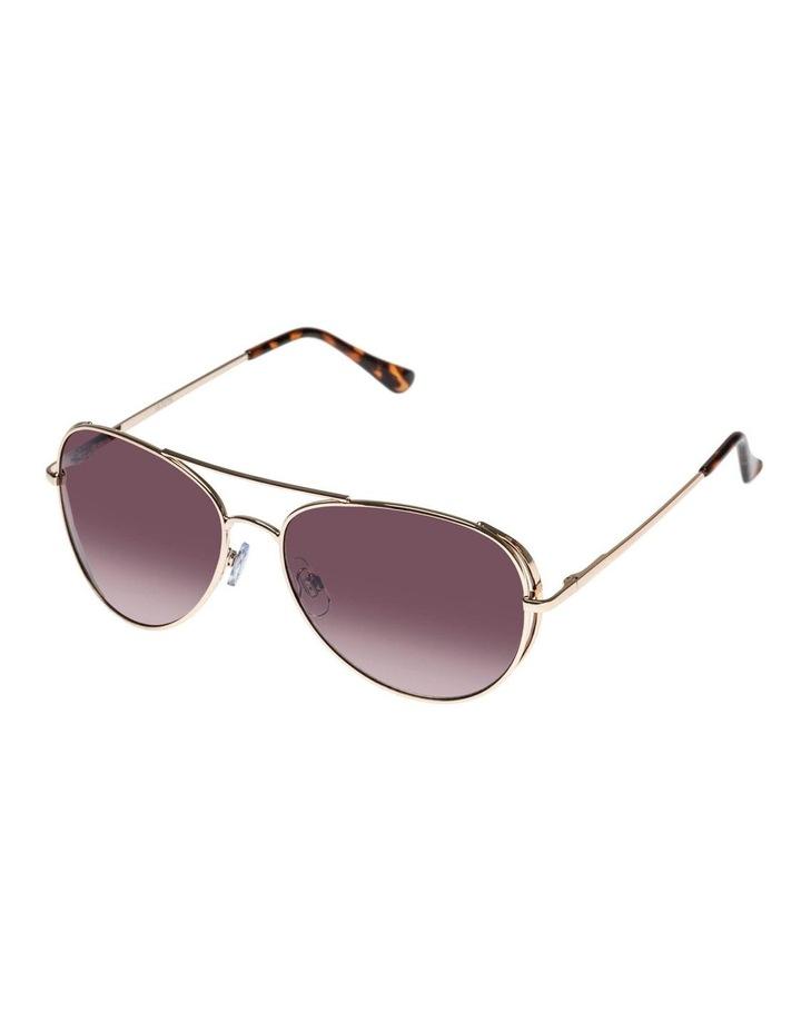 Starship Gold Sunglasses image 1
