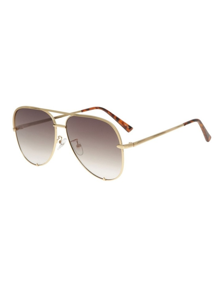 FLAWLESS 187149 GOLD SUNGLASSES image 2