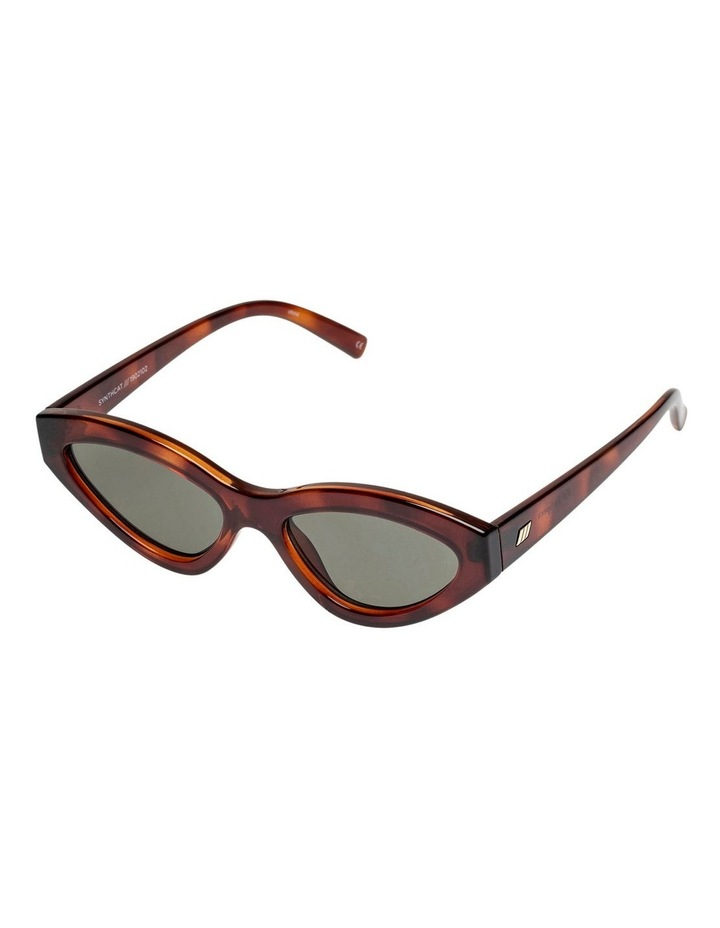 Synthcat Sunglasses image 2