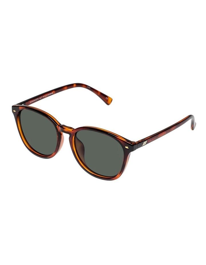 LAF2028418 Bandwidth Alt Fit Sunglasses image 2