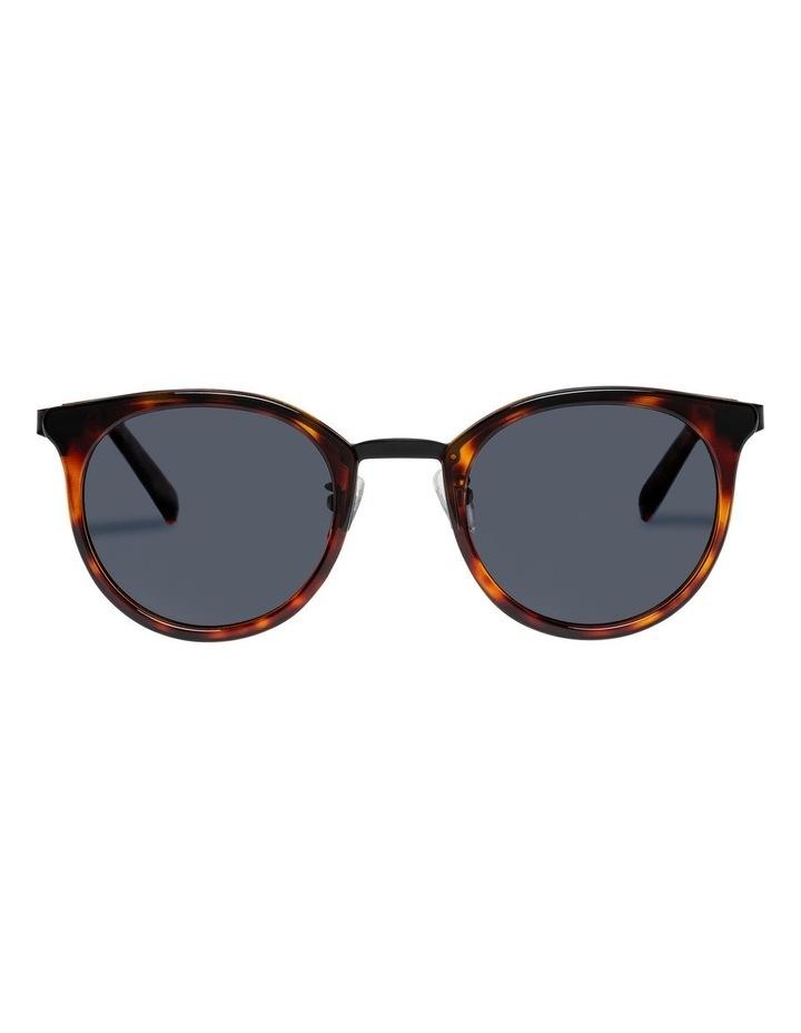 No Lurking Tortoise Round Sunglasses LSP2002205 image 1