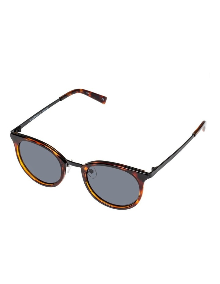 No Lurking Tortoise Round Sunglasses LSP2002205 image 2