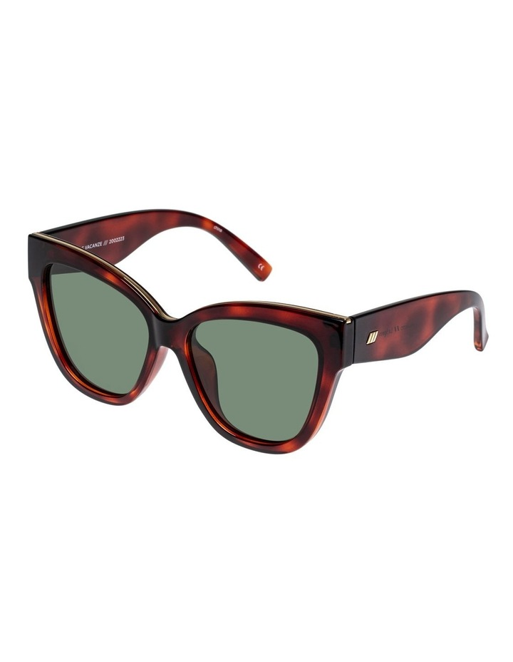LSP2002223 Le Vacanze Sunglasses image 2