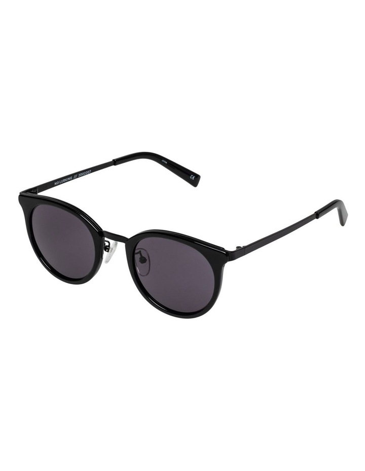 No Lurking Sunglasses with Christmas Box image 1