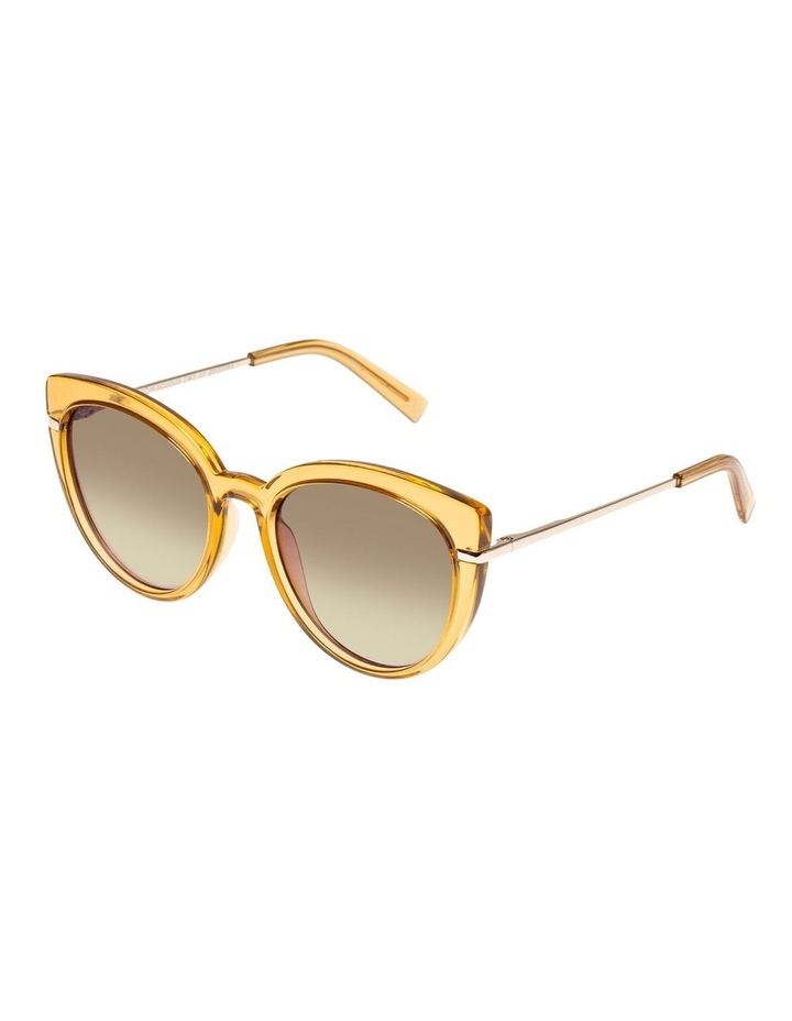 Promiscuous Stone Cat Eye Sunglasses with Christmas Box image 1