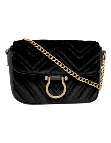 Miss ShopVelvet Quilted Bag. Miss Shop Velvet Quilted Bag. price 639779462c