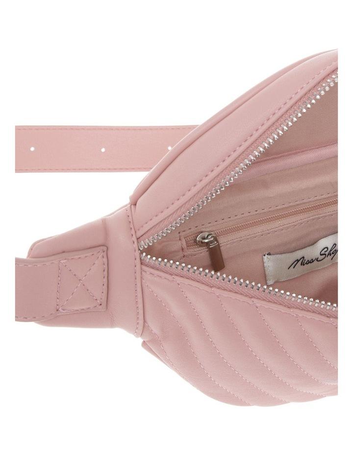 EBG10855 Quilted Belt Bag image 4