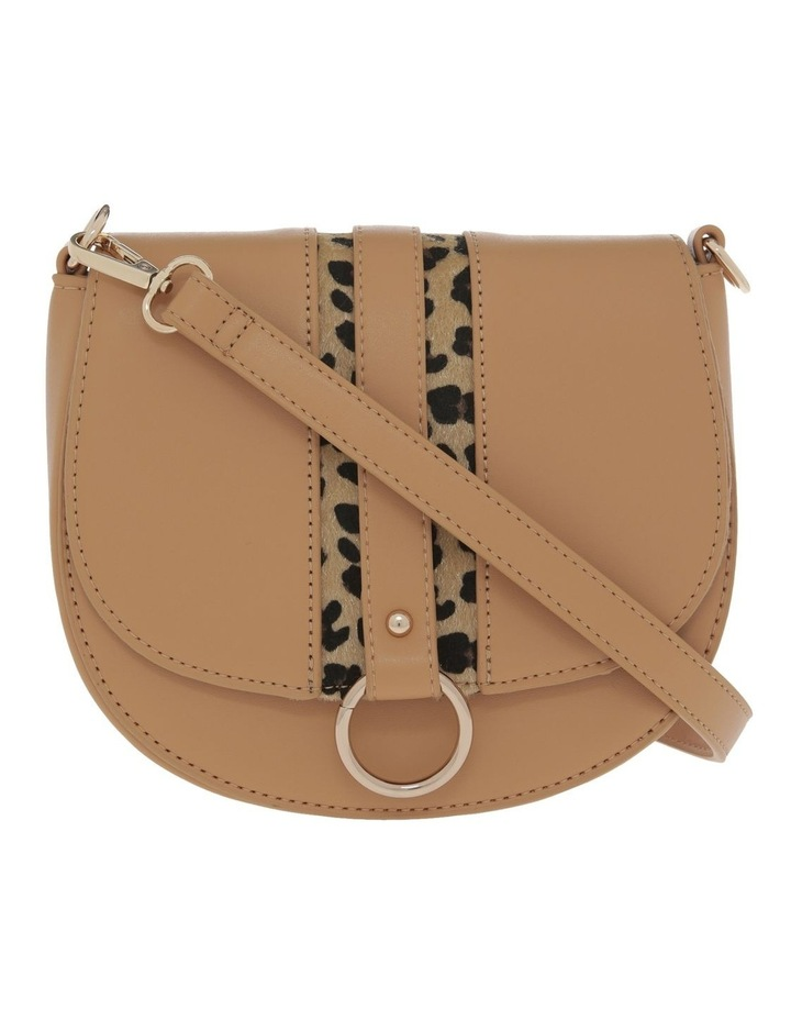 Saddle Crossbody  Bag image 1