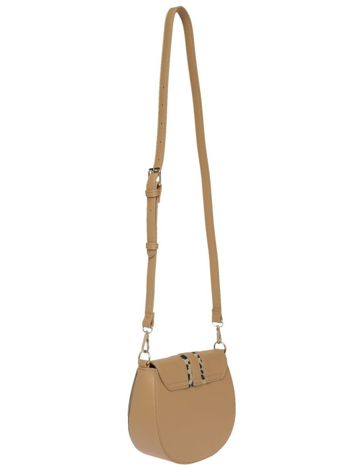 Saddle Crossbody  Bag image 2