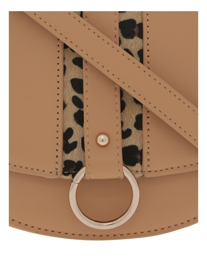 Saddle Crossbody  Bag image 3