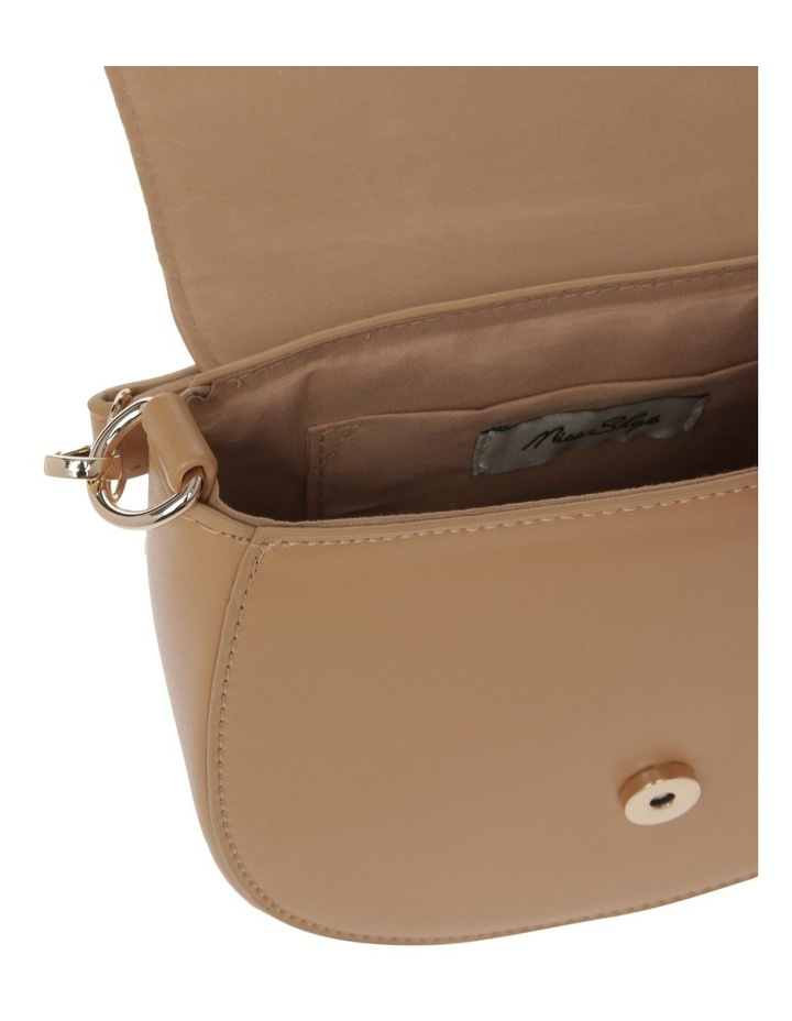 Saddle Crossbody  Bag image 4