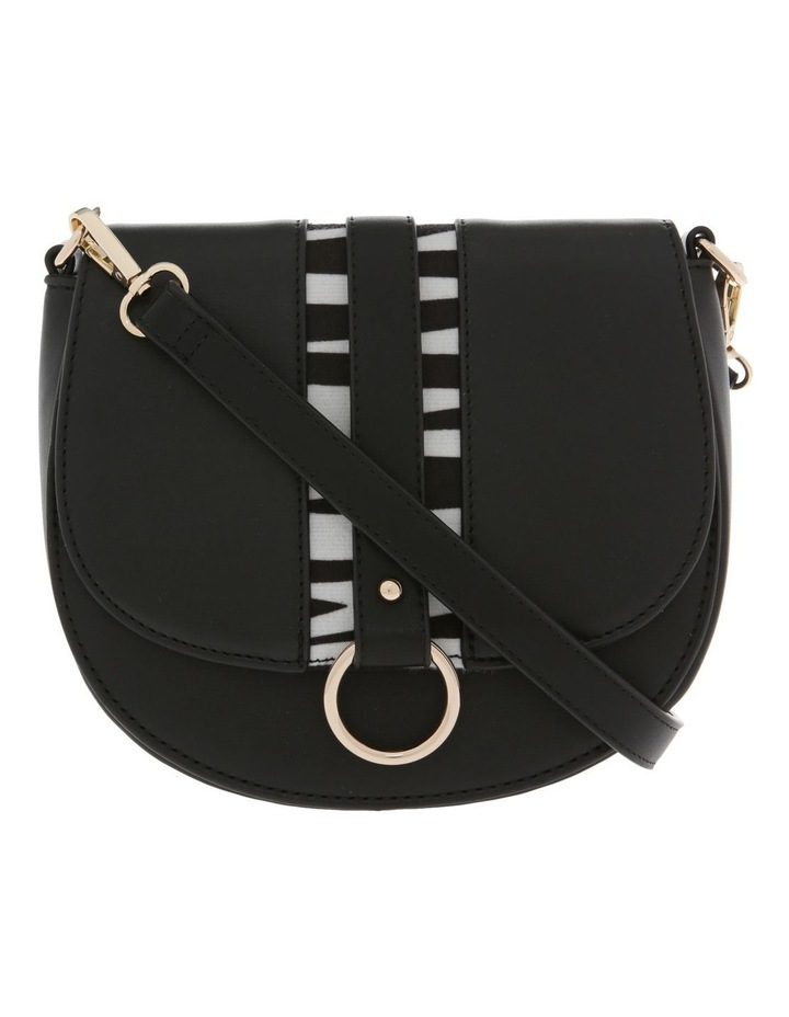 Saddle Crossbody  Bag image 1