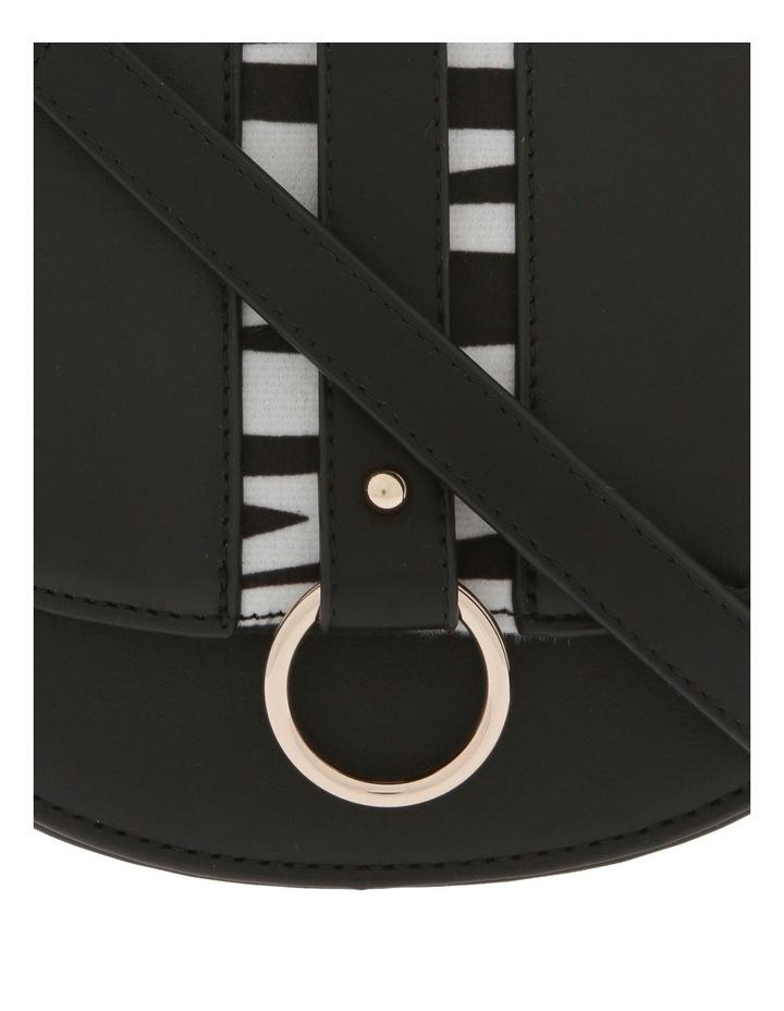 Saddle Crossbody  Bag image 3