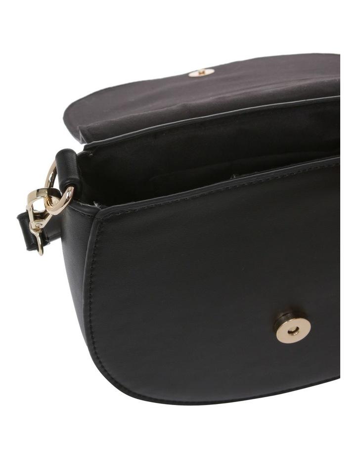 Saddle Crossbody  Bag image 4
