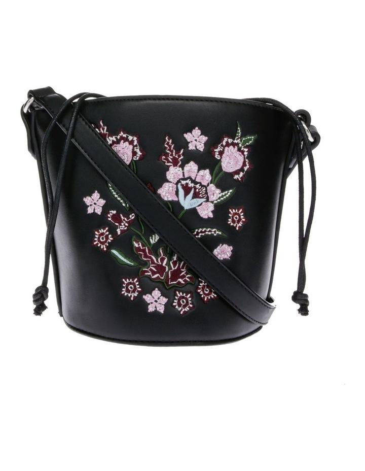 Floral Bucket Bag image 1