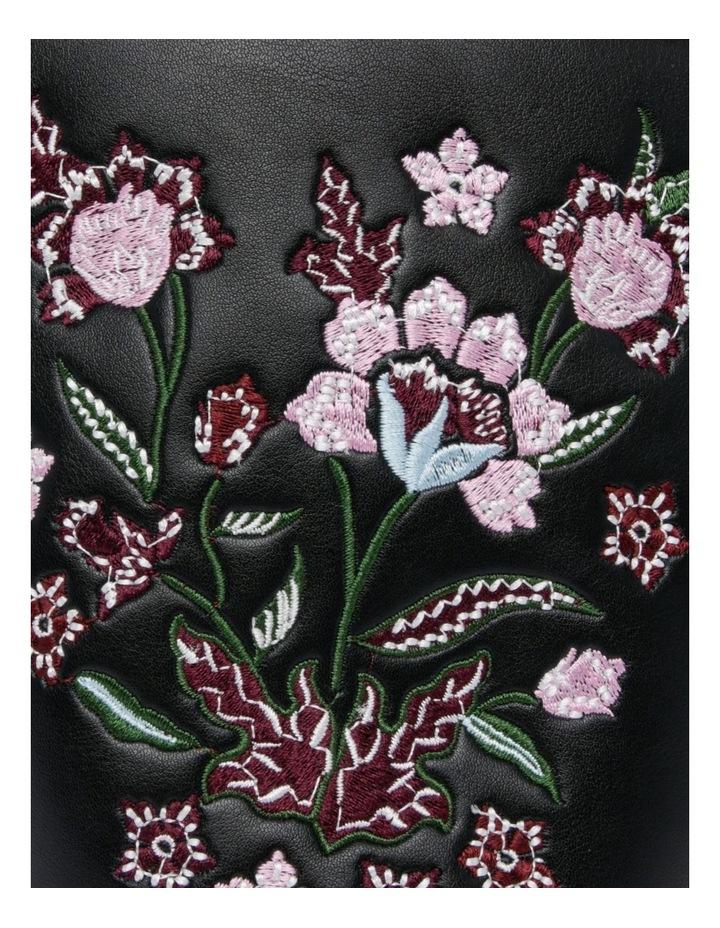 Floral Bucket Bag image 3