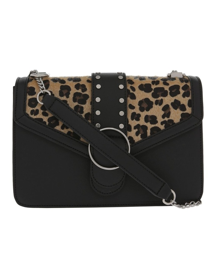 Animal  Flap Over Crossbody  Bag image 1