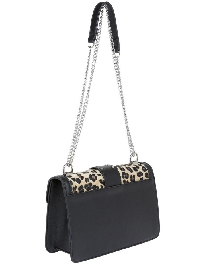 Animal  Flap Over Crossbody  Bag image 2