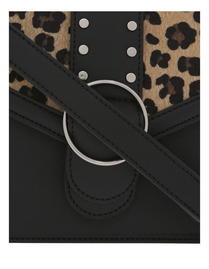 Animal  Flap Over Crossbody  Bag image 4