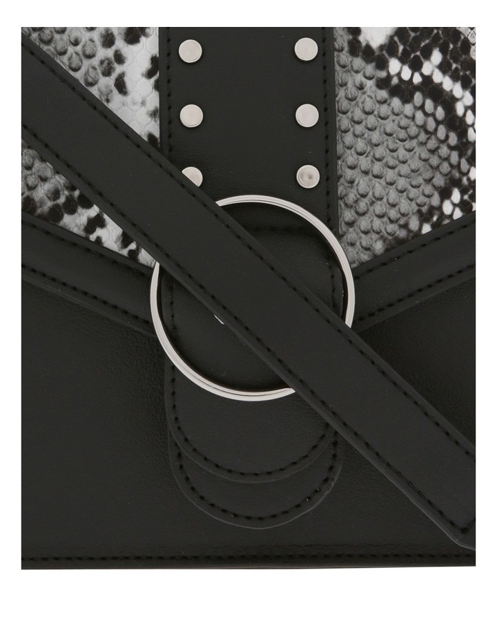 Animal  Flap Over Crossbody  Bag image 4