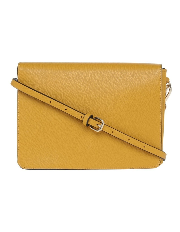 Double Gusset Cross Body  Bag image 1
