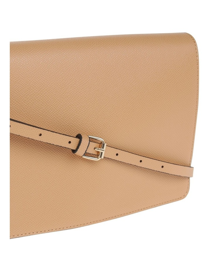 Double Gusset Cross Body  Bag image 3